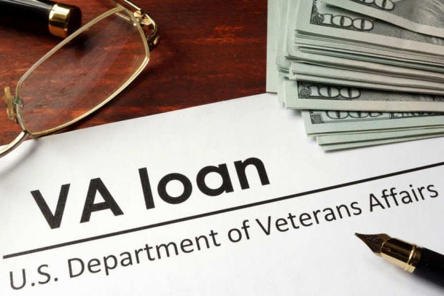 VA Loan Closing Costs - Who Pays?