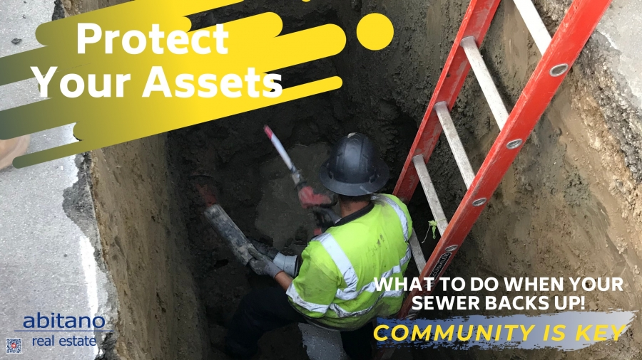 Broken Sewer in San Jose CA | How to protect yourself | Living in San Jose