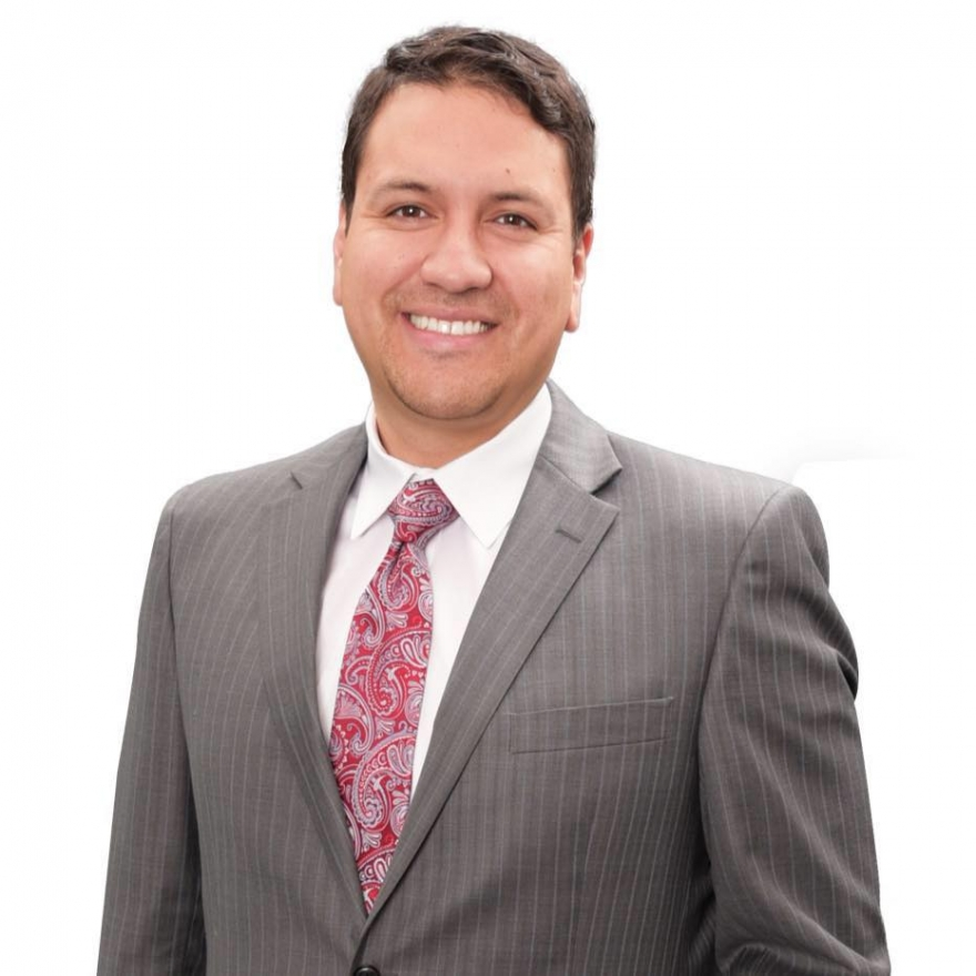 Paul Proano Named Regional Commercial Sales Specialist for Coldwell Banker Commercial