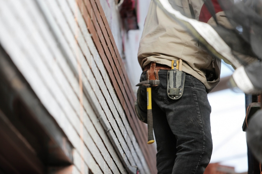 Winter Safety Guidelines for Home Contractors and DIY-ers