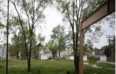 4041 West Lake Street, CHICAGO, Illinois LOT FOR SALE ONLY $ 25,000 !