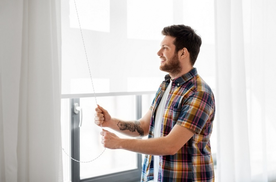 Can New Window Shades and Blinds Boost Home Sale Value?