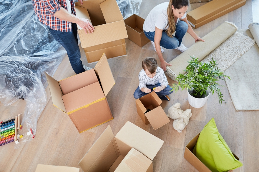 5 Simple Tips to Make Your Long Distance Move Easier