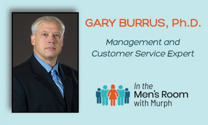 Get the Scoop on What the Labor Market Is Facing a Year After the COVID Impact as Dr. Gary Burrus Shares Smart Initiatives To Rebuild and Revamp Your Biz Strategies