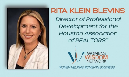 Overcoming Obstacles In Unprecedented Times: Rita Blevins Discusses The Move From Classroom To Online Learning For Agents [VIDEO]