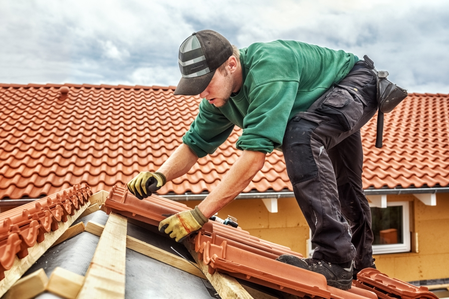 Questions You Need To Ask Before Hiring Roofing Service Company