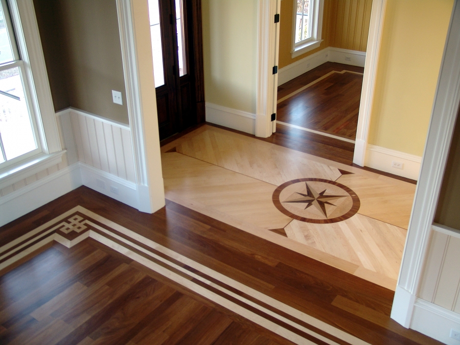 Cost to Install the Hardwood Flooring
