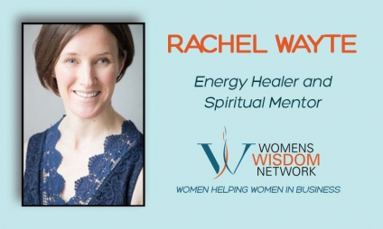 Are You Feeling Stuck? Meet Rachel Wayte, An Energy Healer And Spiritual Mentor Who Uses Sound And Energy To Help Others Heal From Their Past And Release Emotional Blocks [VIDEO]