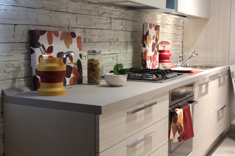 9 DIY Peel-And-Stick Tiles To Quickly Take Your Backsplash From Meh To Magnificent