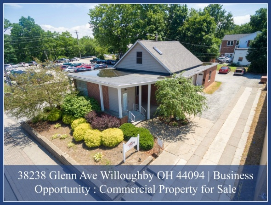 38238 Glenn Ave, Willoughby, OH 44094 | Building for Sale