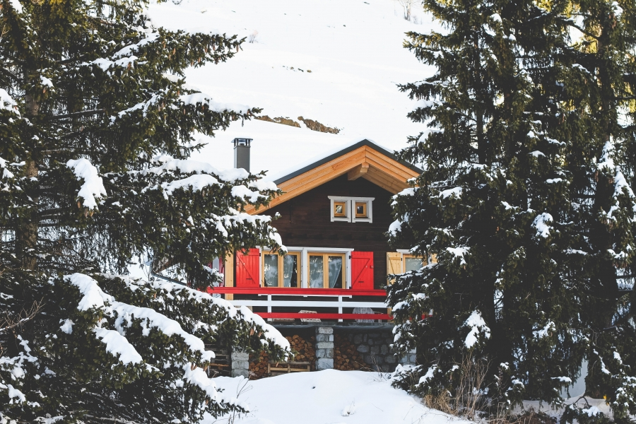 The Many Things to Do Before Listing Your Home During The Winter