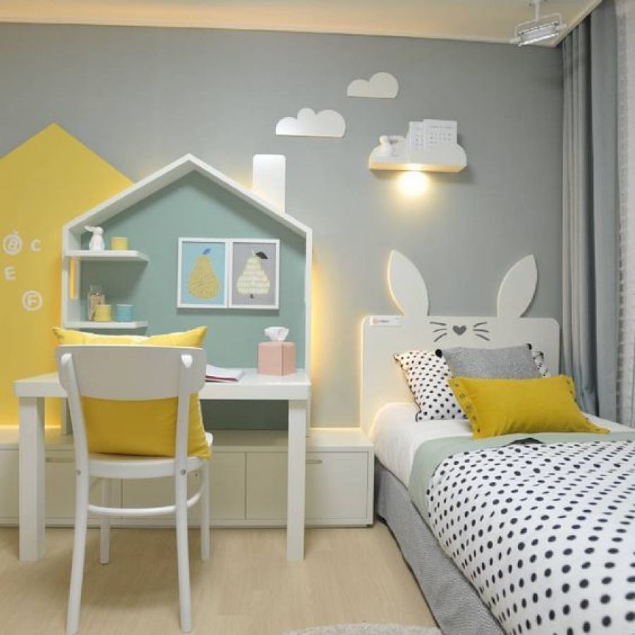 Tips on How To Successfully Stage a Child's Room