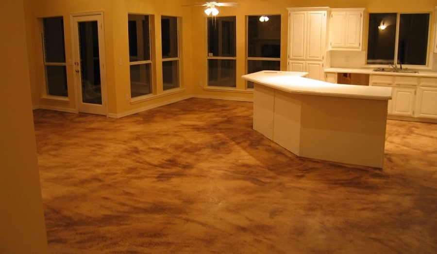 Reasons why  Purchasing a Home with Polished Concrete Floors is Worth It