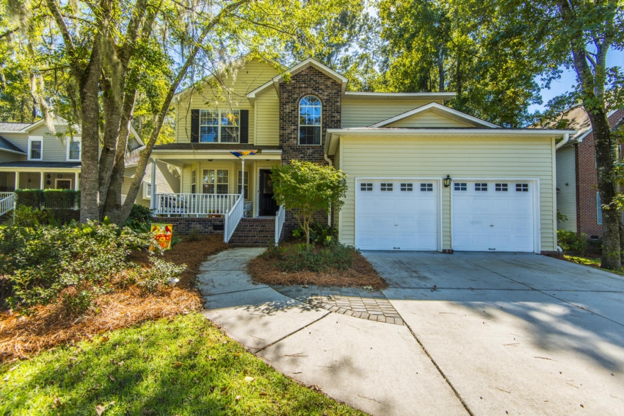 Pine Forest Country Club Home for Sale