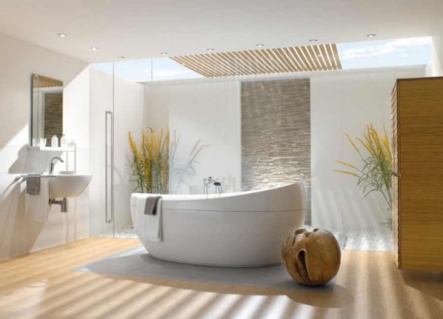 4 Useful Tips To Maximise Your Bathroom Space