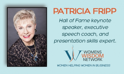 Patricia Fripp Presents Leadership Presentations in Challenging Times [VIDEO]