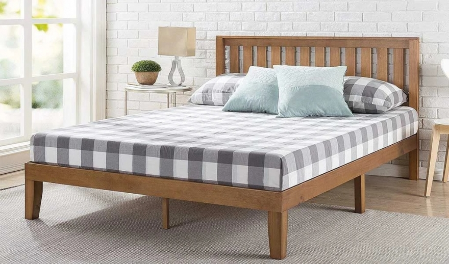 How To Chose Perfect Bed Frame