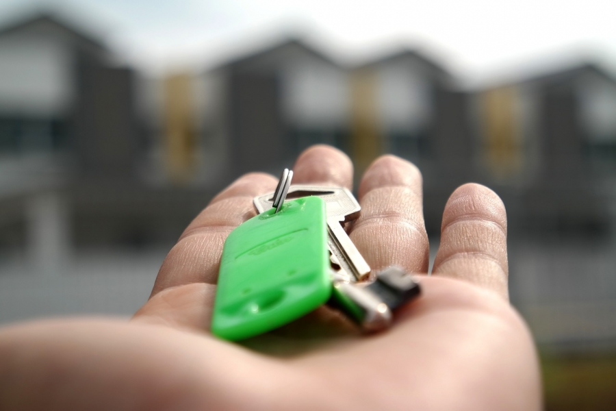 Going it Alone: The Single Homebuyer