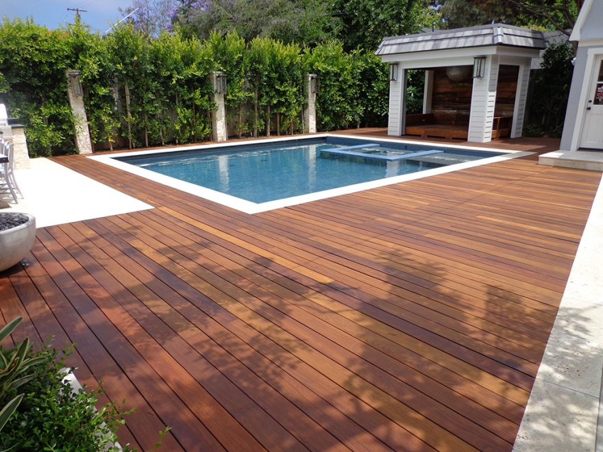 Choose Best Ipe Wood for Your Home