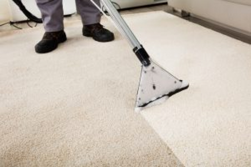 Importance Of Keeping Up The Carpet Look