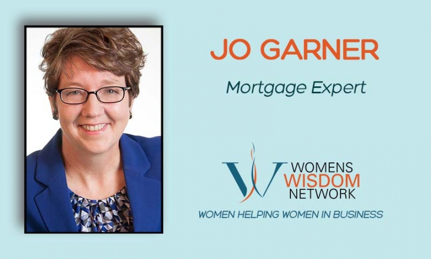 Find Out What Female Entrepreneurs Need To Know When Applying For Financing A Property. Mortgage Expert And Radio Host Jo Garner Shares A Few Tips On What You Need To Know To Make That Mortgage Process Work In Your Favor! [VIDEO]