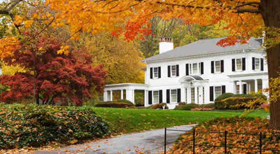 Why the Fall Might be the Best Time to Buy a Home