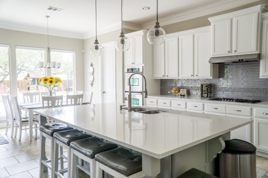 How Does a Kitchen Remodel Affect Home Value?