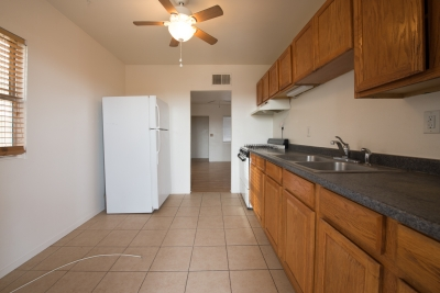 Great house for rent in Henderson with RV parking!