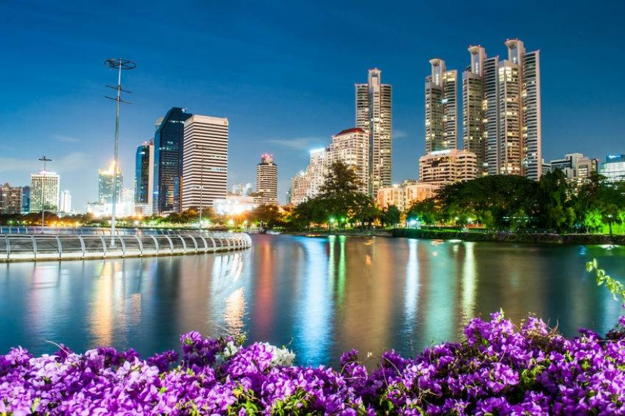 Thailand: Opportunities and Profitable Business