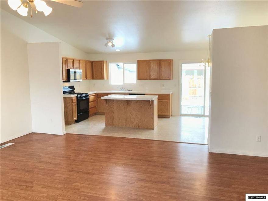 Fernley NV 3 Bd 2 Ba Move In Ready Home $219,900