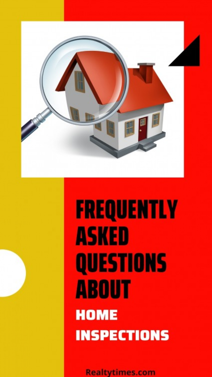 FAQ's About Home Inspections