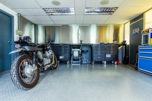 Could Your Garage Get Your Home Sold?