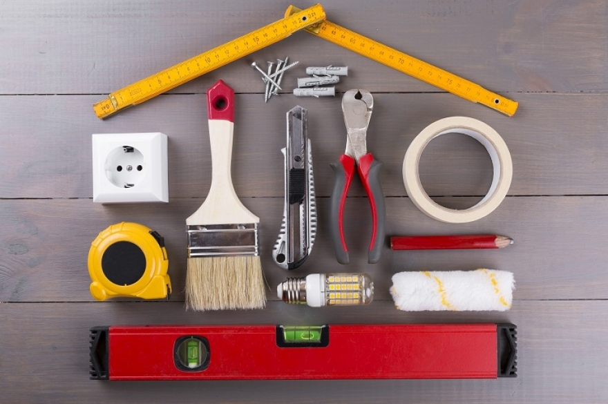 Planning to Resell: Best Home Improvements to Make