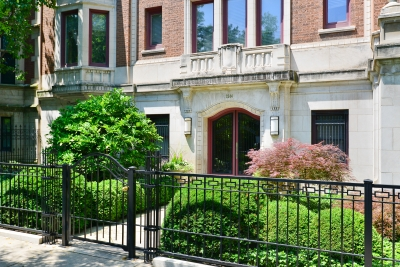 Exclusive 4250sqft 5B|4B Full floor residence + Lincoln Park views in Boutique building