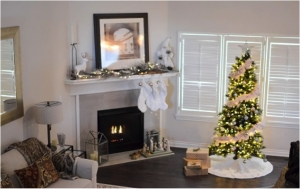 5 Tips to Save Time Setting up Your Christmas Decorations