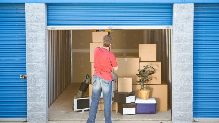 Top 5 Tips to Choose an Ideal Storage Unit for your Goods