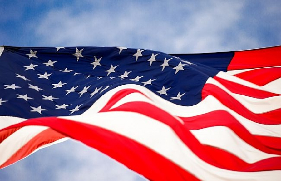 Flag Etiquette: Mind Your Star Spangled Manners