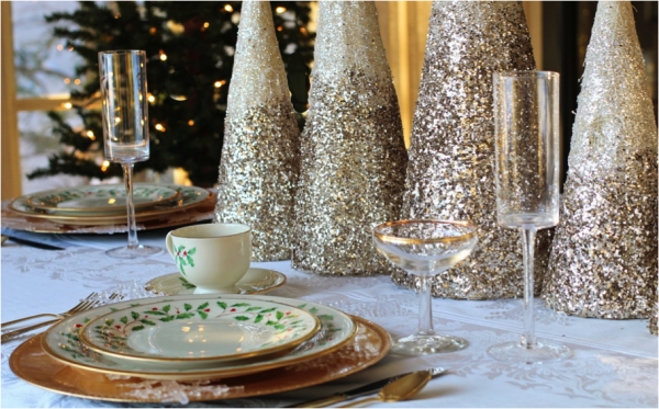 Holiday Hosting Tips for First-Timers