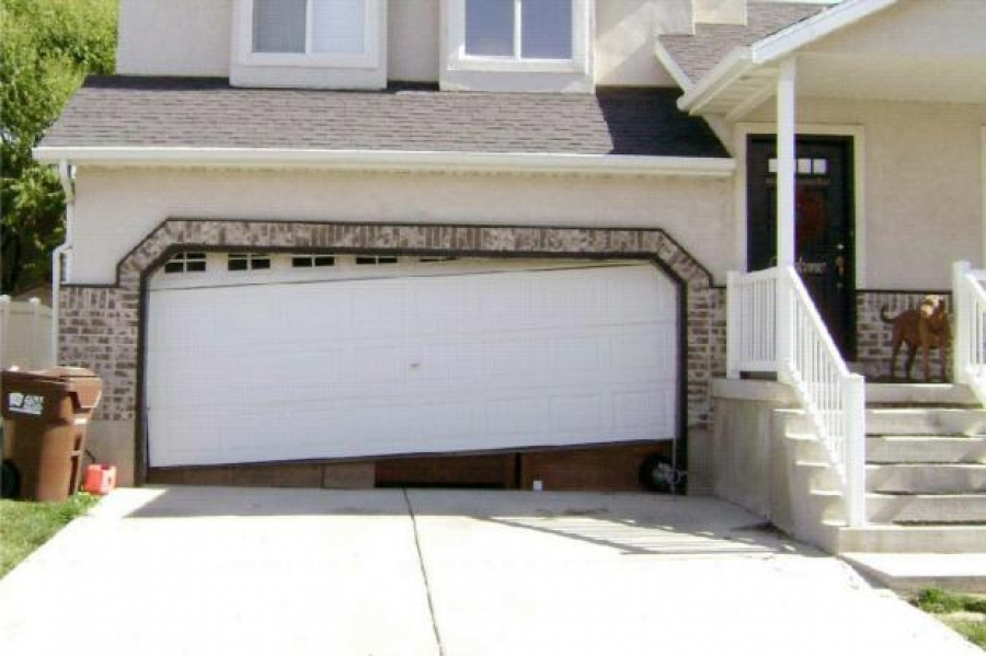 Tips For The Maintenance Of Garage Doors At Home