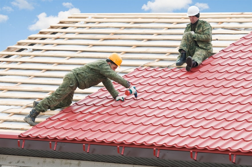 Top 5 Tips to Follow for Finding the Right Roofing Contractor