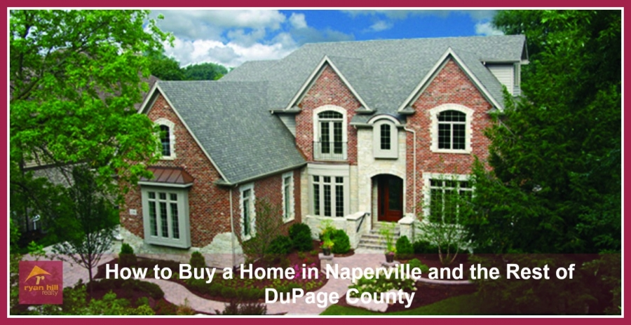 How to buy a home in Naperville IL - Experience an enriched way of life when you buy a home in Naperville IL.