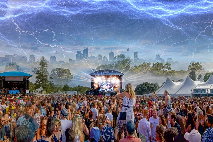 10 Music Festivals in Australia for Magical Experience