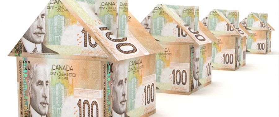 How to Get the Best Mortgage Rate in Canada