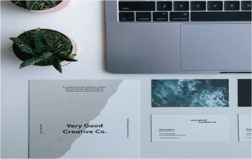 Business Cards - Putting Your Future in the Palm of Someone's Hand