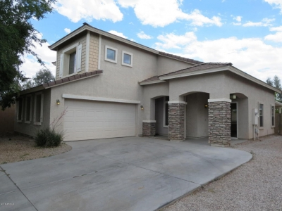NEW LISTING! 2285 W SILVER STREAK WAY QUEEN CREEK AZ 85142 Exclusively listed by Signature Realty Solutions (480) 422-5358