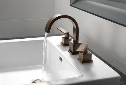 Modern Guide To Bathroom Finishes