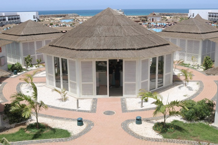 Your Property on Beautiful Cape Verde: An Investment Just For You