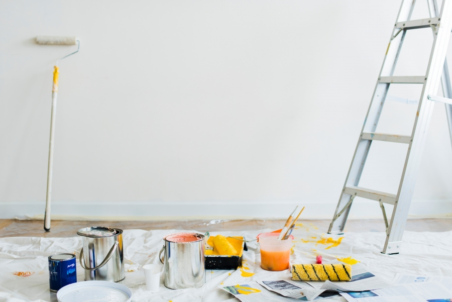 The Safest Techniques for Renovating--Health and Budget Wise