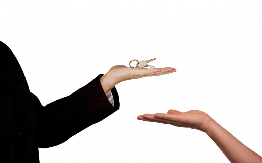 How to Find a Rental With An Agent