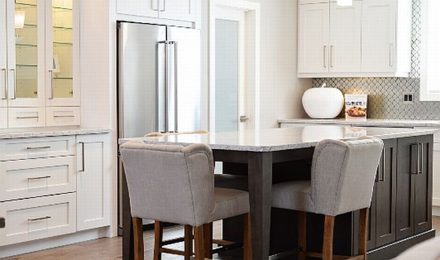 Five Solutions For Creating An Eat-In Kitchen